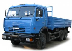 КАМАЗ 10 тонн