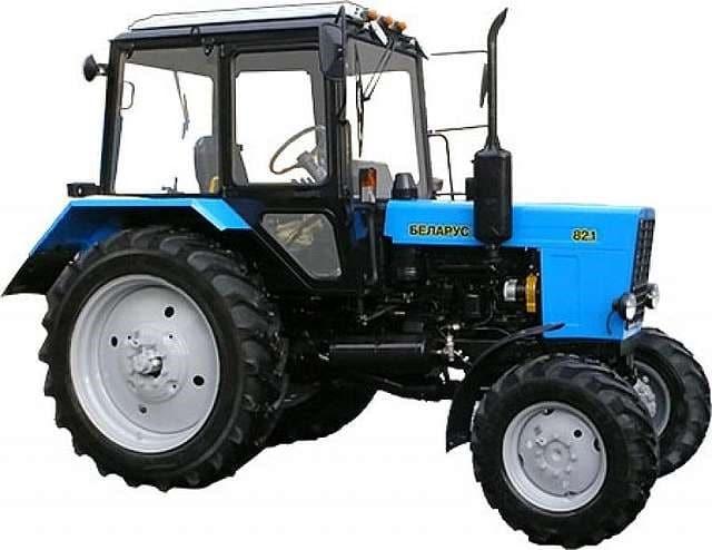 аренда трактора цена
